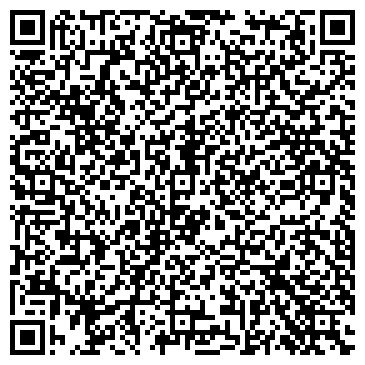 QR-код с контактной информацией организации Меридиан-Луганск турфирма, ООО