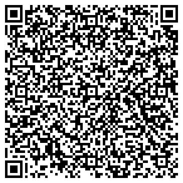 QR-код с контактной информацией организации Чаговець В.П., СПД