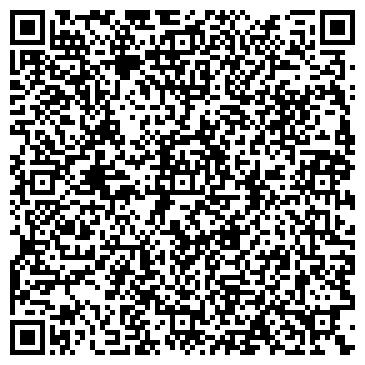 QR-код с контактной информацией организации Мандри плюс, ООО