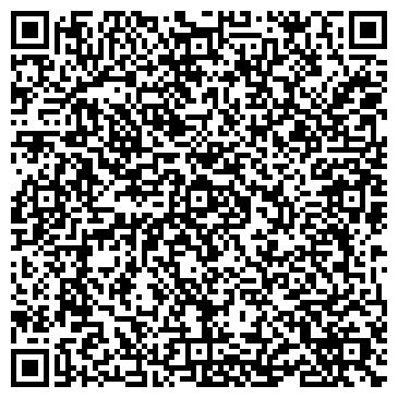 QR-код с контактной информацией организации Водно-информационный центр, КП