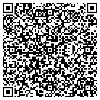 QR-код с контактной информацией организации Апрель,ЧП