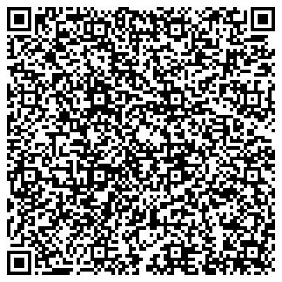 QR-код с контактной информацией организации Черновицкого экскурсионного бюро, ЧП