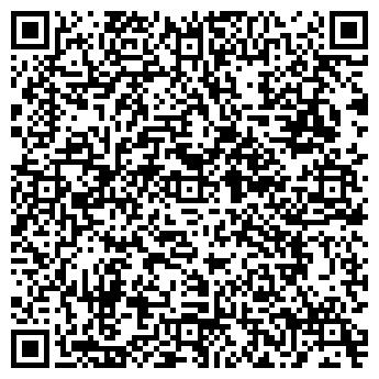 QR-код с контактной информацией организации Калида Стейтс, ООО