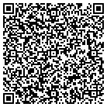 QR-код с контактной информацией организации Замок Тур, ЧП