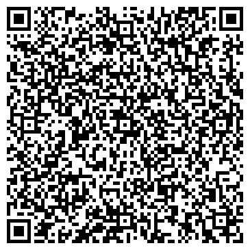 QR-код с контактной информацией организации Голосеевский, ОАО