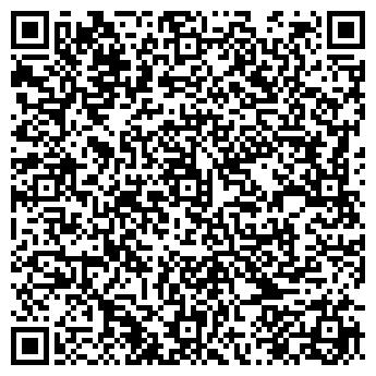 QR-код с контактной информацией организации Замок лева, ЧП
