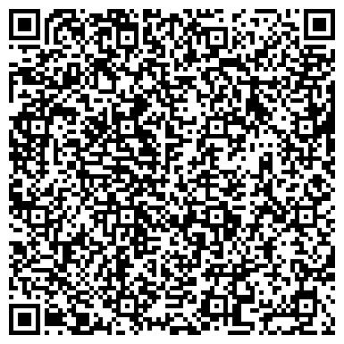 QR-код с контактной информацией организации Бюро-путешествий Билеты по Европе, ООО