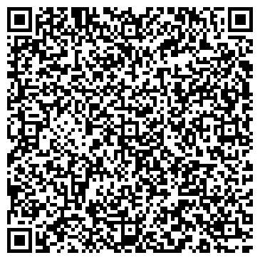 QR-код с контактной информацией организации Меркурий Запорожье, ООО