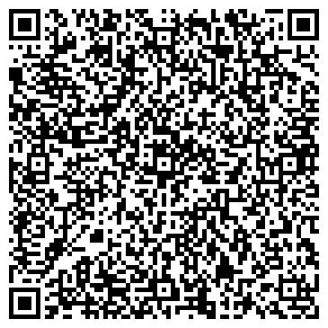 QR-код с контактной информацией организации Мой Дизайнер, ЧП