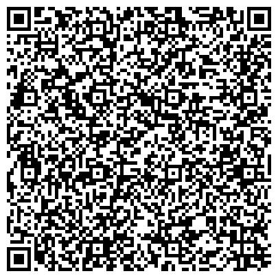 QR-код с контактной информацией организации Автобусные линии Украины, ООО