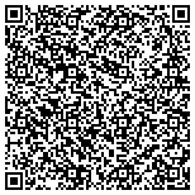 QR-код с контактной информацией организации Круизный центр Евромарин Тур, ДП