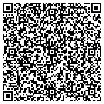 QR-код с контактной информацией организации Меридиан-тур, ООО