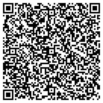 """QR-код с контактной информацией организации СООО """"ЛАНН"""""""