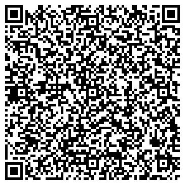 QR-код с контактной информацией организации Частный пансионат УЮТ