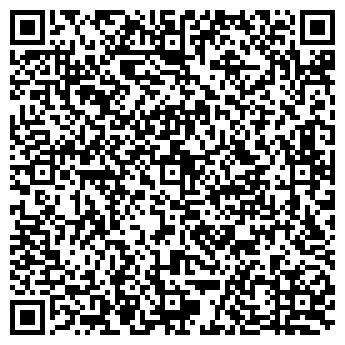 QR-код с контактной информацией организации ФЛП Котляр Е.А.