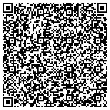 QR-код с контактной информацией организации Гостиничный комплекс «Адмирал Нельсон»
