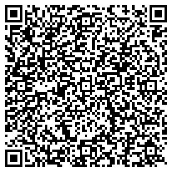 QR-код с контактной информацией организации LiDa-TOUR