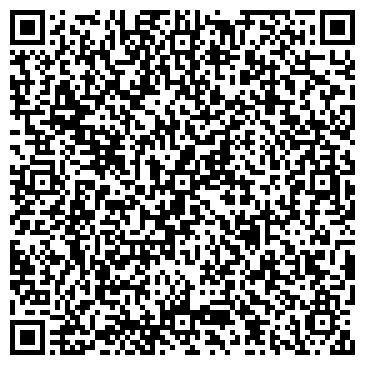 QR-код с контактной информацией организации пансионат