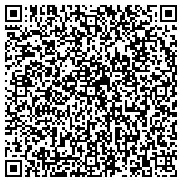 QR-код с контактной информацией организации ФОП Залужна Л. В.