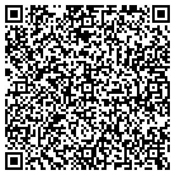 QR-код с контактной информацией организации ФОП Елисеев Ю Д