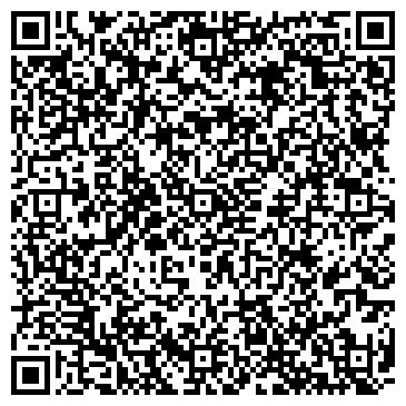 """QR-код с контактной информацией организации Туристический клуб """"Омфал"""""""