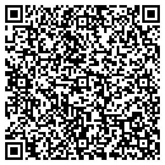 QR-код с контактной информацией организации VIP-BUSS