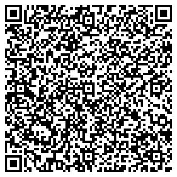 QR-код с контактной информацией организации Akvamen cool