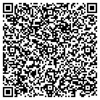 QR-код с контактной информацией организации Риэлти-Тур