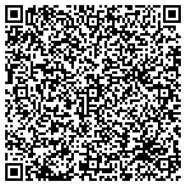 QR-код с контактной информацией организации GuideMountain