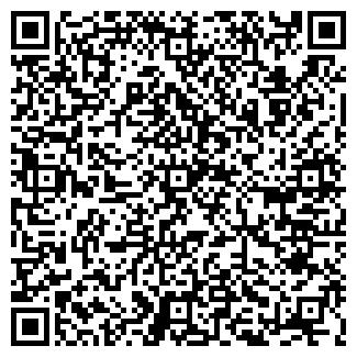 QR-код с контактной информацией организации ПЛАВНИК