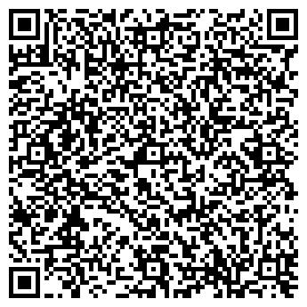 QR-код с контактной информацией организации Веденякин, ИП