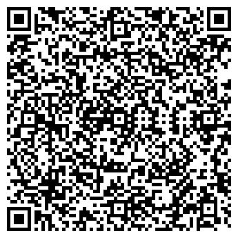 QR-код с контактной информацией организации Байтау, ТОО
