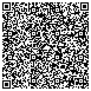 QR-код с контактной информацией организации Raiss Consulting (Райс Консалтинг), ТОО