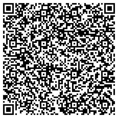 QR-код с контактной информацией организации IATI IIP (Интернационал Эйр Трэйвел Индекс ЛЛП)