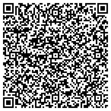 QR-код с контактной информацией организации Гостиница Жетысу, ТОО