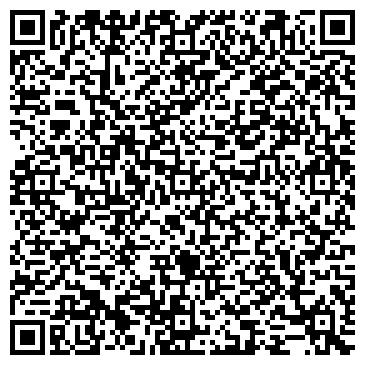 QR-код с контактной информацией организации Номад Эйр Карго (Nomad Air Cargo), ТОО