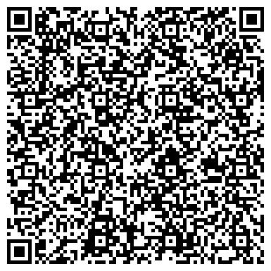 QR-код с контактной информацией организации ТОНУС Спортивно-оздоровительный центр, ИП
