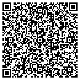 QR-код с контактной информацией организации MK AVIA, ТОО
