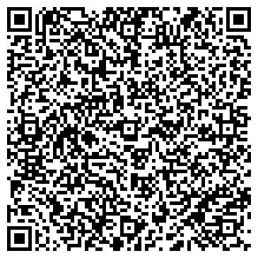 QR-код с контактной информацией организации Global Air (Глобал Эйр), ТОО