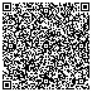 QR-код с контактной информацией организации Компания Жибек Жолы, ТОО