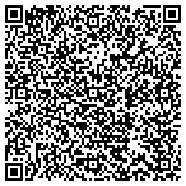 QR-код с контактной информацией организации Туристкая компания Диана, ТОО