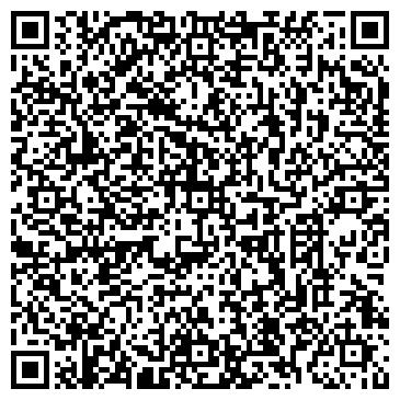 QR-код с контактной информацией организации ДЕТСКИЙ САД № 2421