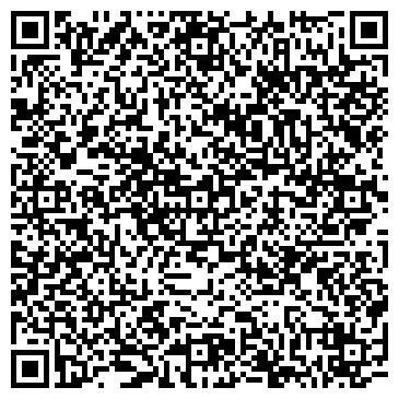 QR-код с контактной информацией организации Турагентство география, ТОО