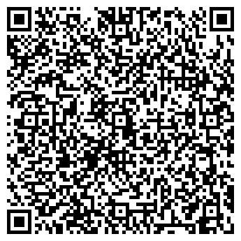 QR-код с контактной информацией организации ЧП Коваль