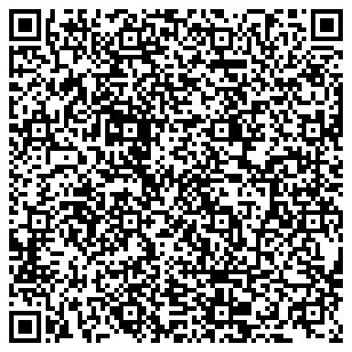 QR-код с контактной информацией организации Бюро необычных экскурсий и путешествий