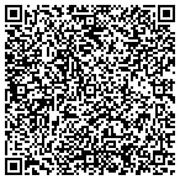 """QR-код с контактной информацией организации Другая """"Рідний край"""", СОГО ЦСГР"""