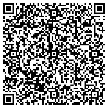 QR-код с контактной информацией организации YourKievGuide
