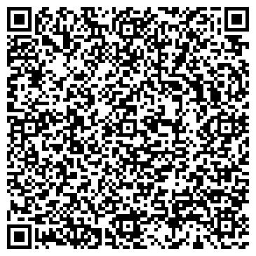 QR-код с контактной информацией организации Европейский релакс, ЧТУП