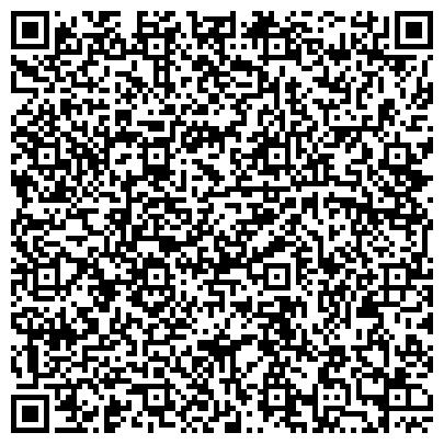 QR-код с контактной информацией организации Частное предприятие «Размещение приезжих» Производственный кооператив