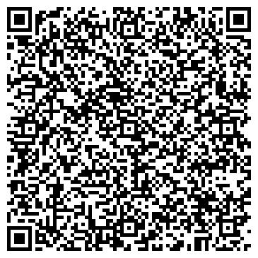 QR-код с контактной информацией организации Hello, Grodno! Hostel